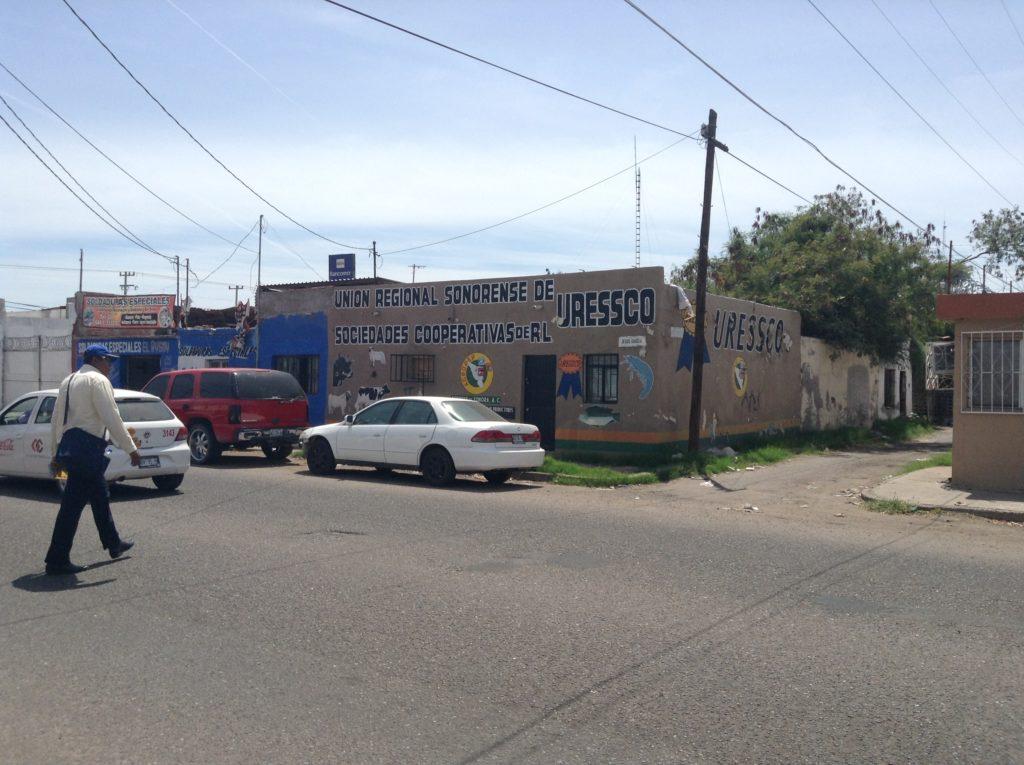 Lote 3 y 4 Manzana 41 Obregon Sonora