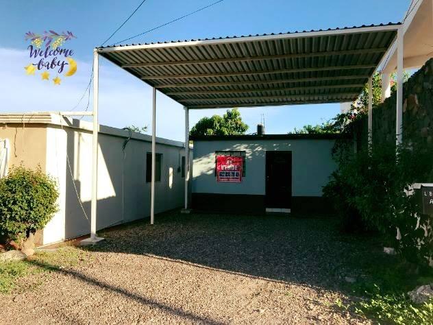 Casa a la Venta en San Carlos, Sexta Seccion