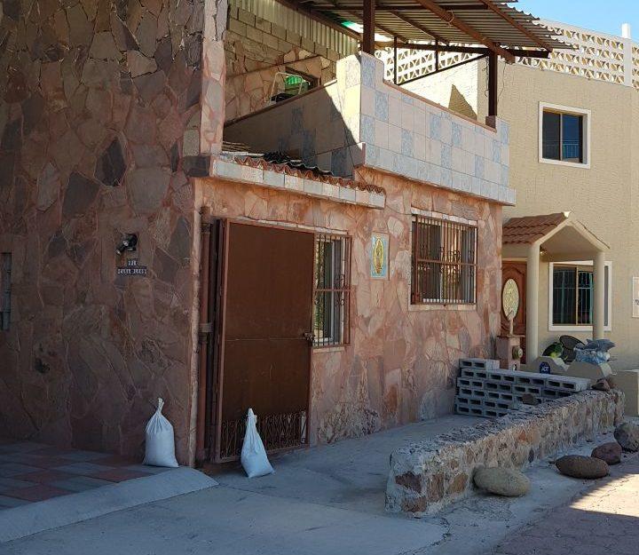 Casa a la venta en San carlos, Tecalai