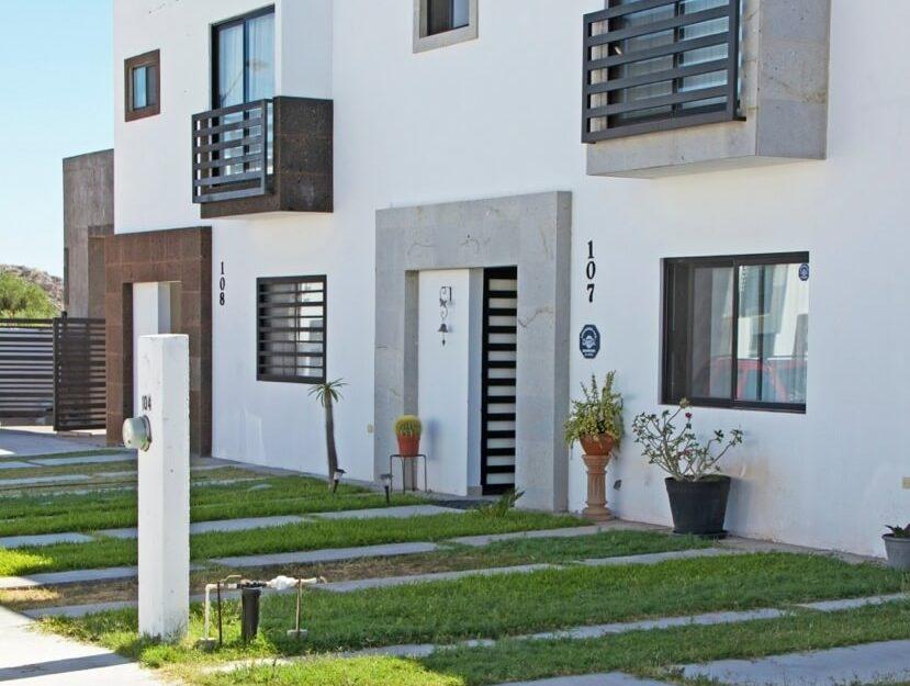 Aprovecha últimas casas nuevas a la venta en Cantera Residencial, San Carlos, Sonora