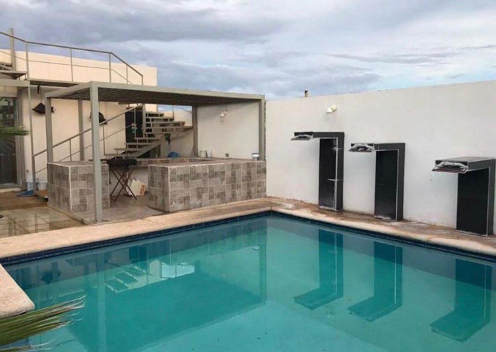 Casa en renta en San Carlos, Country Club