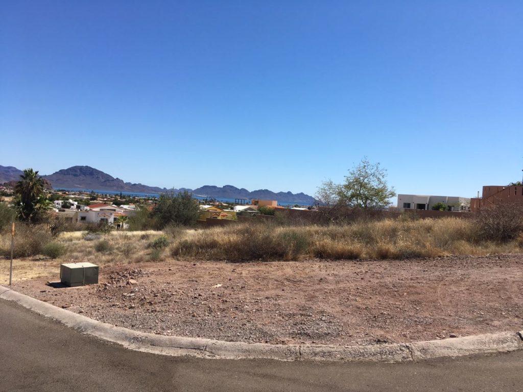 Terreno en venta en San Carlos, Loma Bella