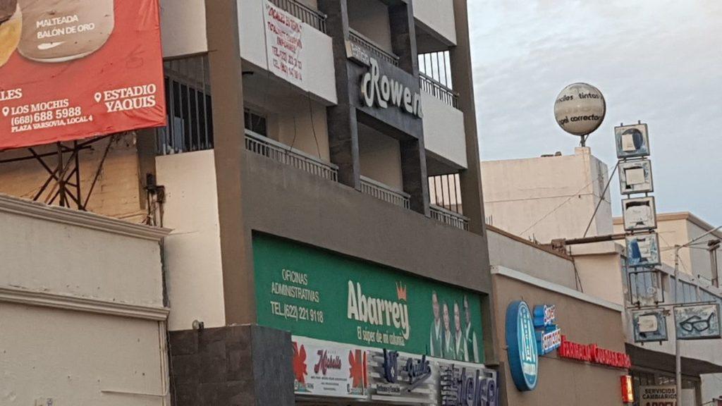 En renta Locales Comerciales en punto estrategico de la ciudad, Guaymas, Sonora.