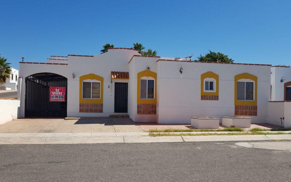 Casa a la venta San Carlos, Villa Serena.