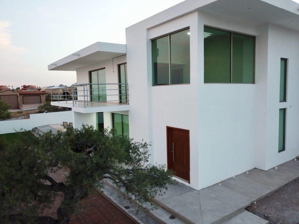 Casa a la venta en San Carlos, Loma Bella