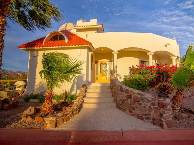 Casa a la venta Villas California, San Carlos.