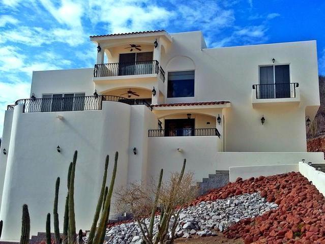 Casa a la venta en San Carlos, Vista Marina