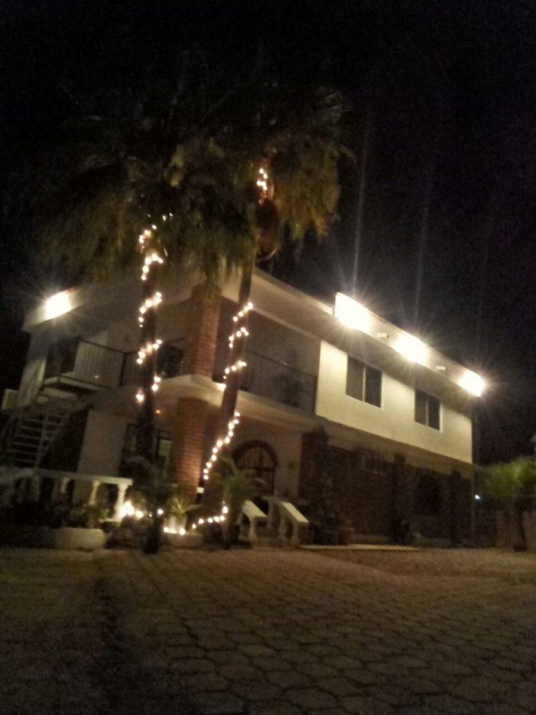 Casa en renta en San Carlos, Ranchitos Campestres.