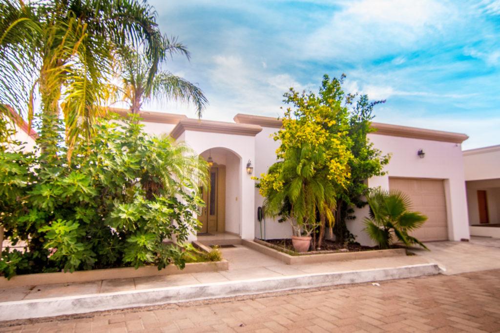 Casa en Renta en San Carlos, Costa del mar