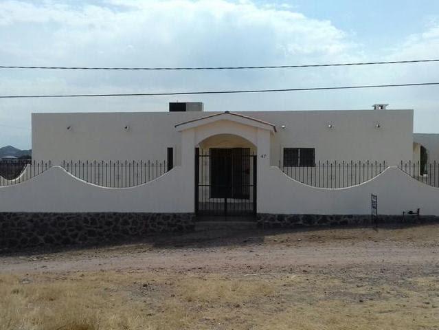 Casa en venta en San Carlos, Lomas de San Carlos.