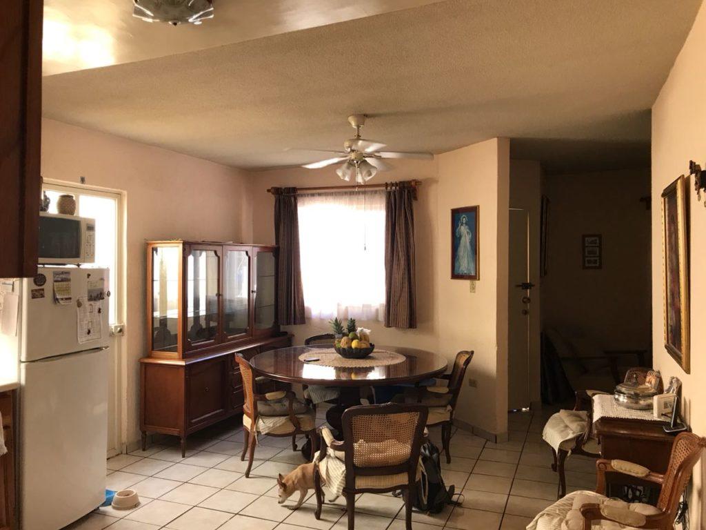 Casa a la venta en Guaymas, Francisco patron Marquez