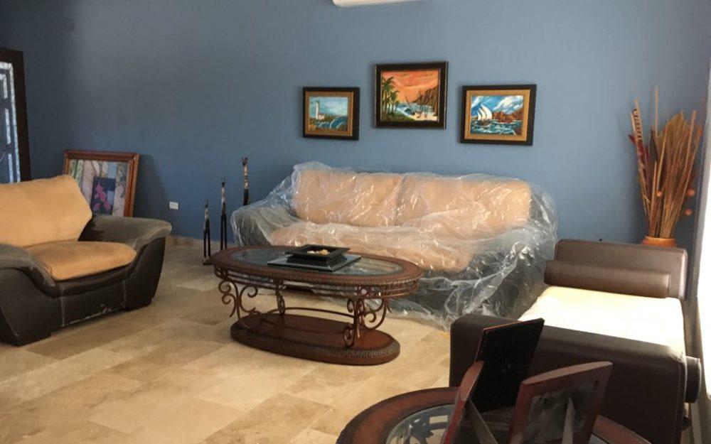 Casa a la venta en Guaymas, Residencial Las Perlas