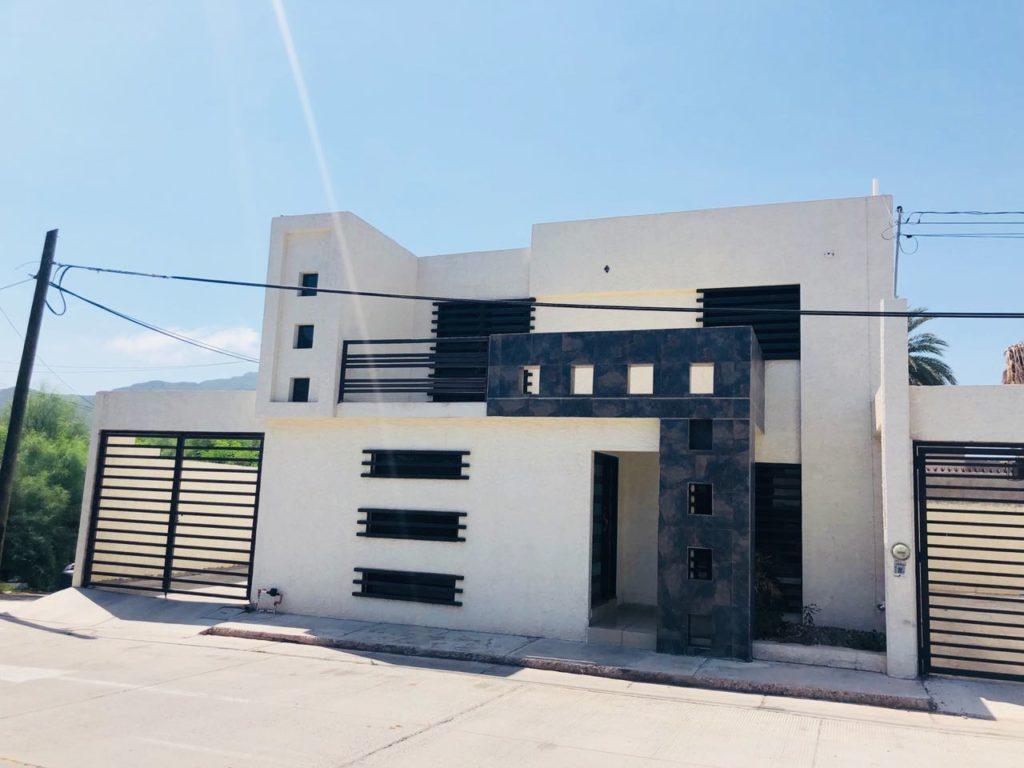 Casa en Renta en Guaymas, Petrolera.