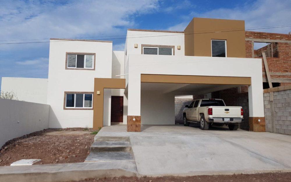 Casa a la venta en Guaymas, Las tinajas.