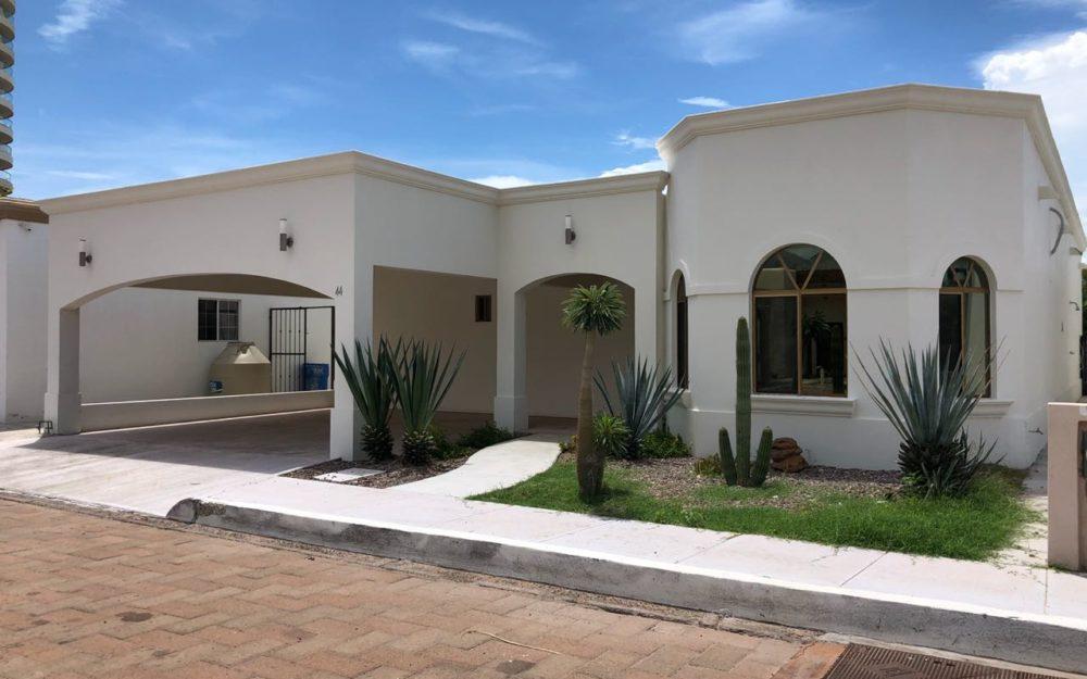 Casa en venta en San Carlos, Costa del mar