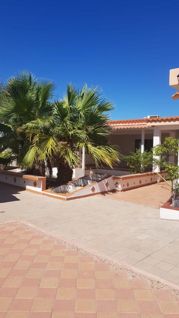 Casa en venta en San Carlos, Ranchitos campestre
