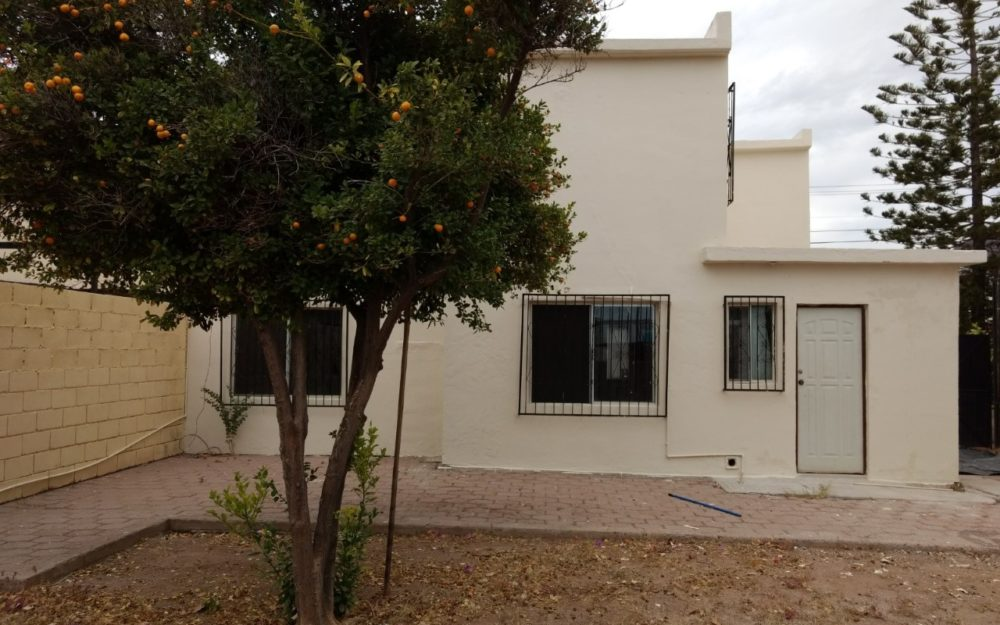 Casa en venta en Guaymas, Villas de Miramar