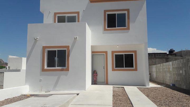 Casa a la venta 3 recamaras en Santa fe, Guaymas Sonora