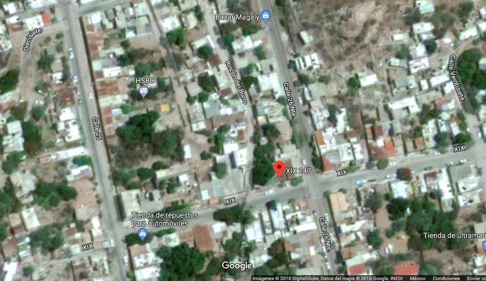 Terreno a la venta de oportunidad en Guaymas, con excelente ubicación.