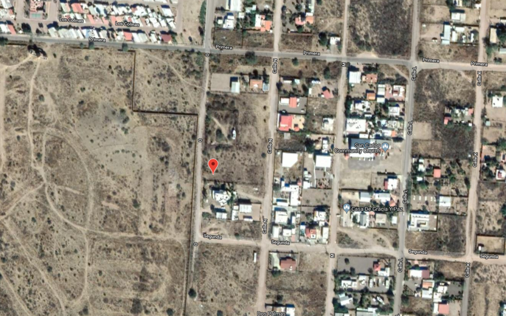 Terreno en venta En San Carlos, Ranchitos campestre
