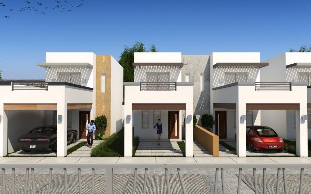 Ultimos Condominios a la venta de 2 recamaras en San Carlos, a 5 minutos de la playa