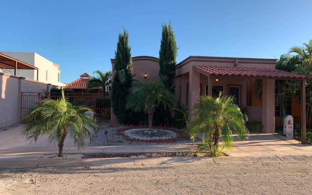 Casa a la venta de 2 recamaras, San Carlos, Villas Tetakawi
