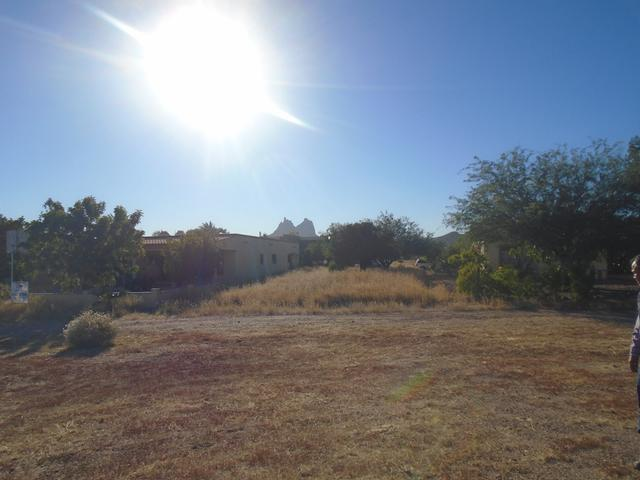 Terreno a la venta a unos metros del campo de golf, San Carlos Country club