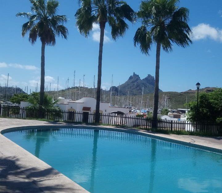 Casa en renta de 3 recamaras en San carlos, Villa Serena