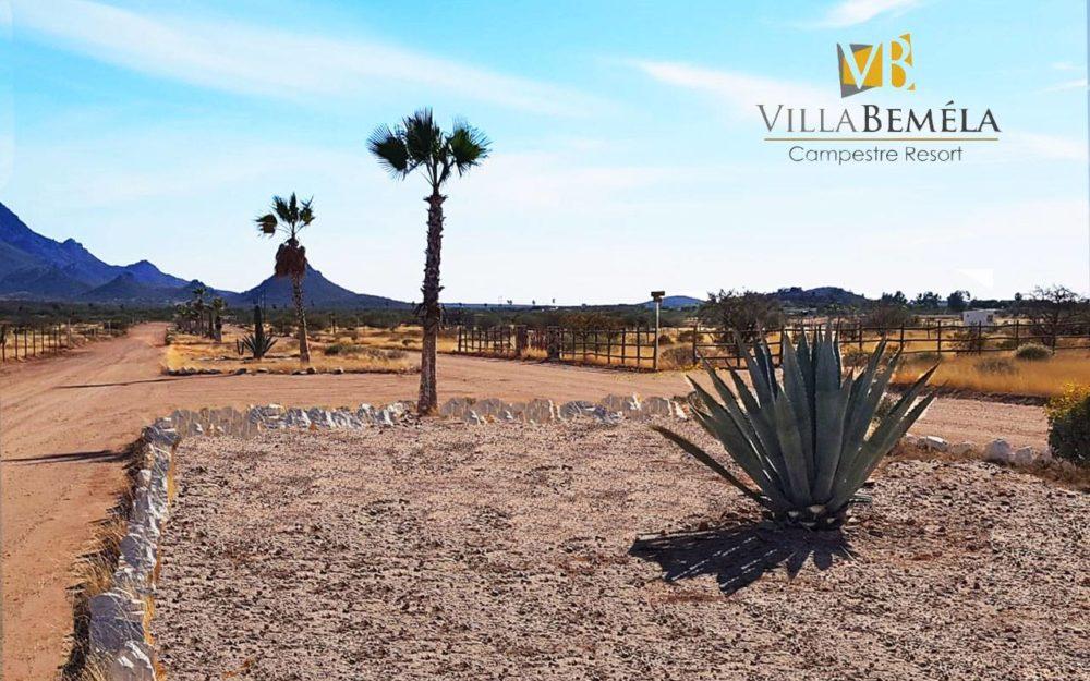 Terrenos campestres en venta, Villa bemela San Carlos