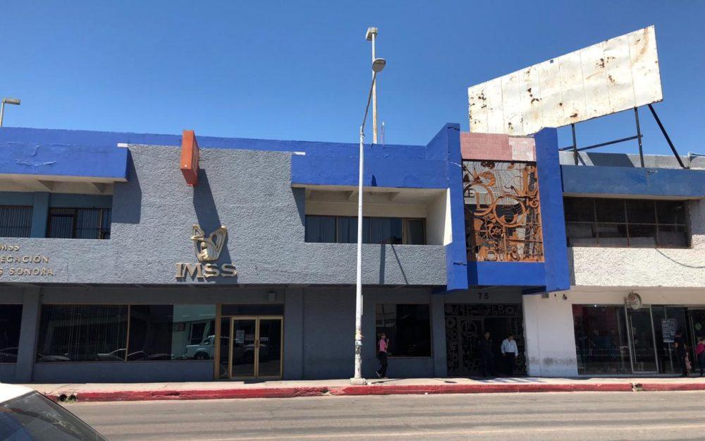 Local en renta con ubicación estratégica en el centro de Guaymas, con opción a compra.