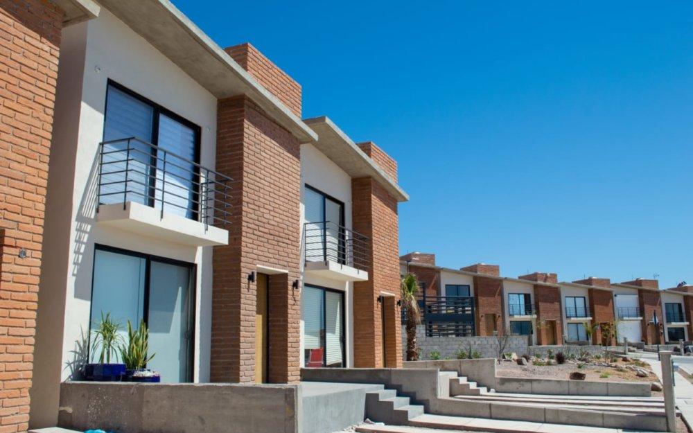 Aprovecha ultimas casas en venta en san carlos de 3 recamaras, A unos minutos de la playa.