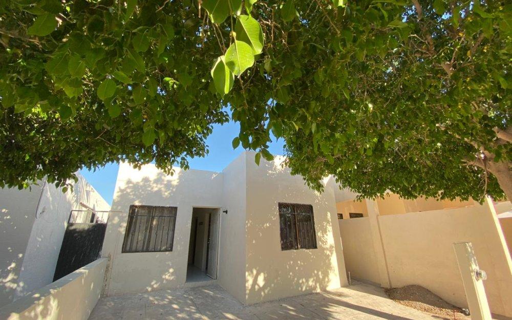 Casa en venta a unos minutos de la playa de 2 recamaras, remodelada en San Carlos, Villas de San carlos