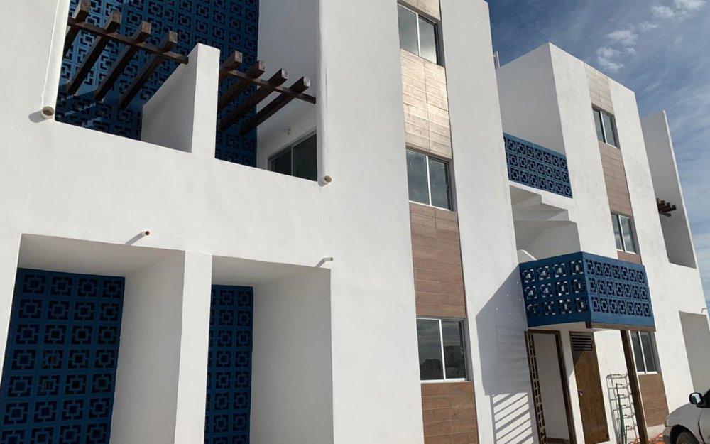 Departamentos en venta, muy cerca de la playa, San carlos Nuevo Guaymas