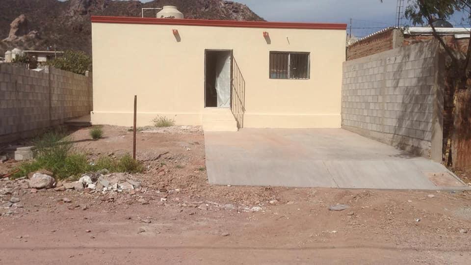 Casa en venta de 2 recamaras en Guaymas, Excelente ubicación!